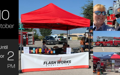 Join Us At The Lowe's Annual Fire Safety Event!